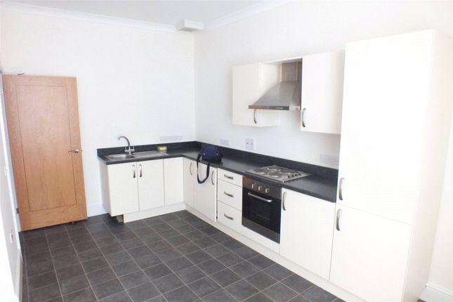 Picture No. 07 of Apartments 2 - 5, Tudor House, 115 Main Street, Pembroke SA71