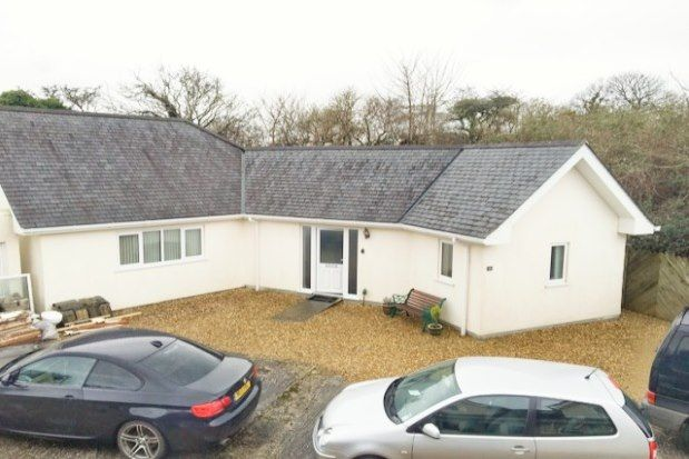 Thumbnail Property to rent in Lingfield Avenue, St. Austell