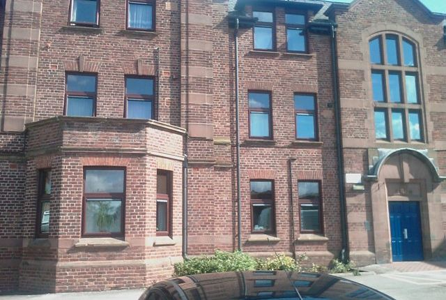 Thumbnail Flat to rent in Providence Court, St Helens