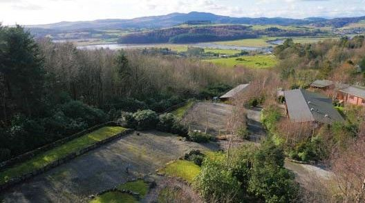 View From Plot 6 & 7