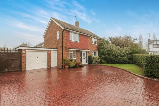 Thumbnail Detached house for sale in Ravensdale, Basildon