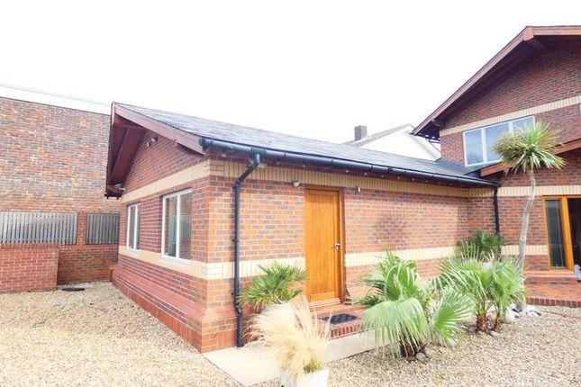 Thumbnail Flat to rent in Hill Head Road, Hill Head, Fareham