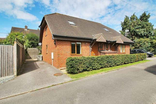 Thumbnail Semi-detached house for sale in The Vintry, Nutley, East Sussex