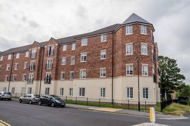 Thumbnail Flat to rent in Principal Rise, Dringhouses, York