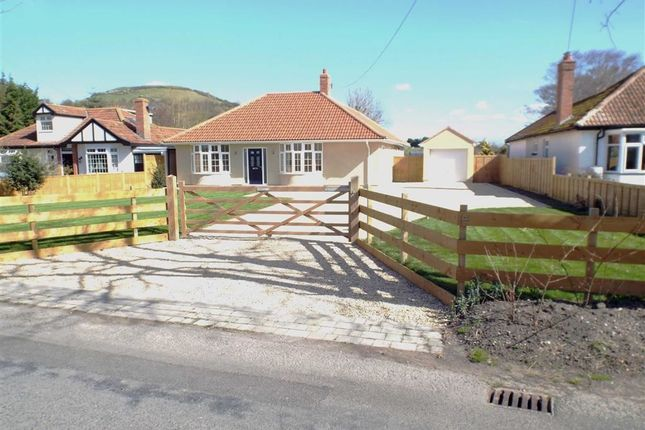 Thumbnail Detached bungalow for sale in Brent Street, Brent Knoll, Somerset
