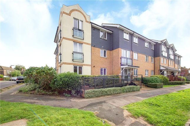 Thumbnail Flat for sale in Bowes Road, Staines-Upon-Thames