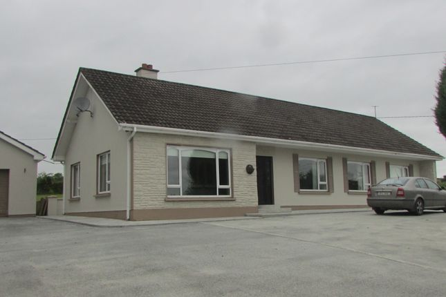 Bungalow for sale in Dublin Road, Kingscourt, Cavan