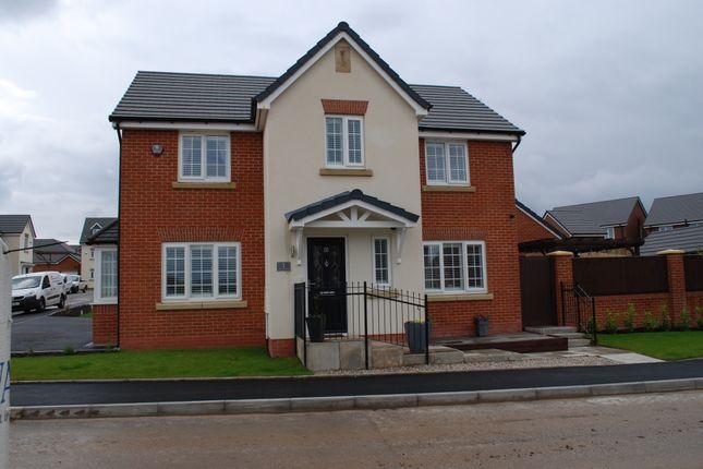 4 bed detached house for sale in Blencathra Close, Middleton, Manchester M24
