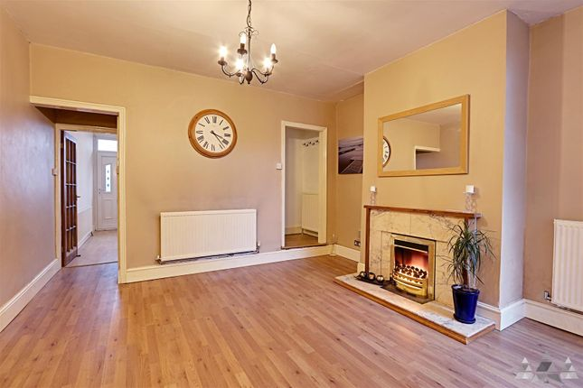 Lounge of Chesterfield Road, Staveley, Chesterfield, Derbyshire S43