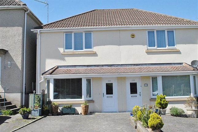 Semi-detached house in  Holly Hill Road  Kingswood  Bristol B Bristol