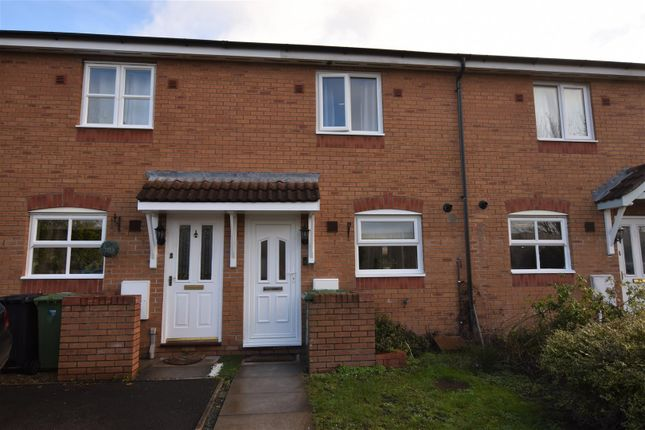 2 bed property to rent in Kings Crescent, Hereford HR1