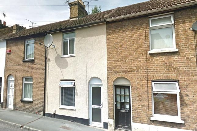 Thumbnail Property to rent in Ivy Street, Rainham, Gillingham