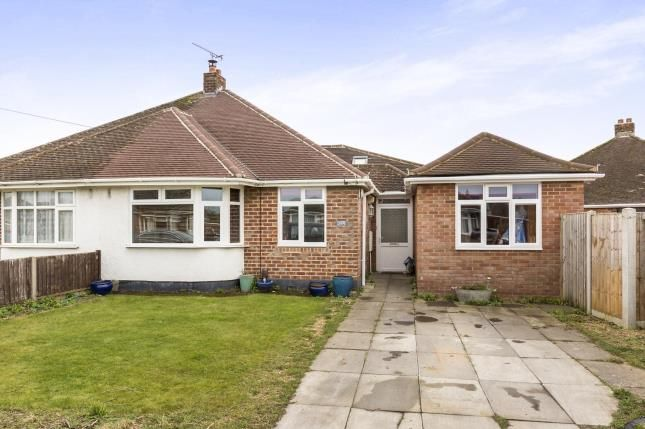 Thumbnail Bungalow for sale in Havelock Road, Hucclecote, Gloucester, Gloucestershire