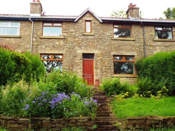 Thumbnail Terraced house for sale in Goyt Vale Cottage, Fernilee, Whaley Bridge, High Peak
