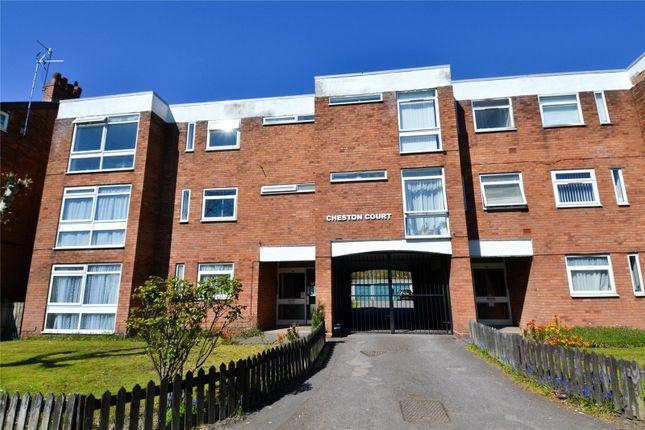 2 bed flat for sale in Bristol Road South, Northfield, Birmingham B31