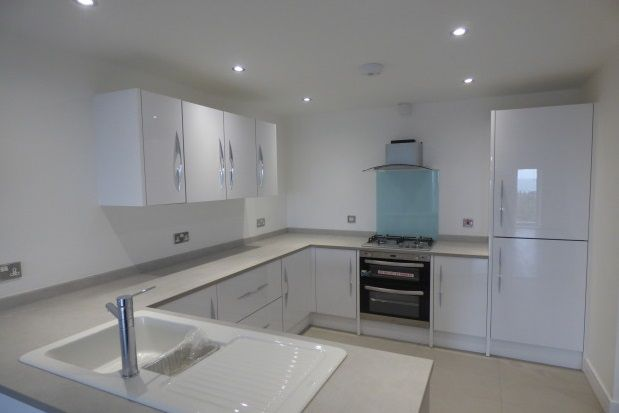 Thumbnail Flat to rent in Forest Hill, Oak Drive, Colwyn Bay