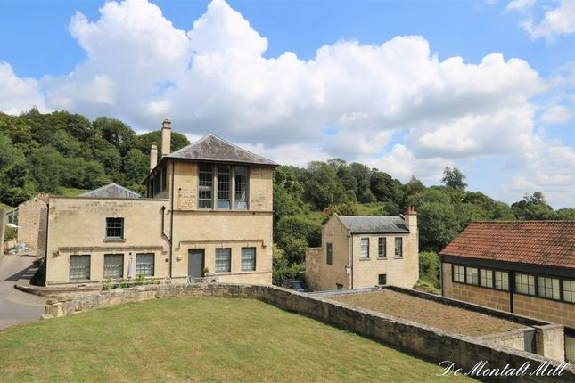Thumbnail Flat for sale in Summer Lane, Combe Down, Bath
