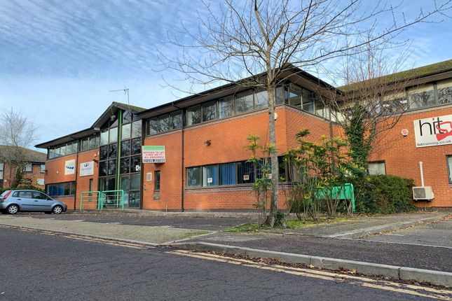 Thumbnail Office to let in Unit Fareham Heights, Standard Way, Fareham