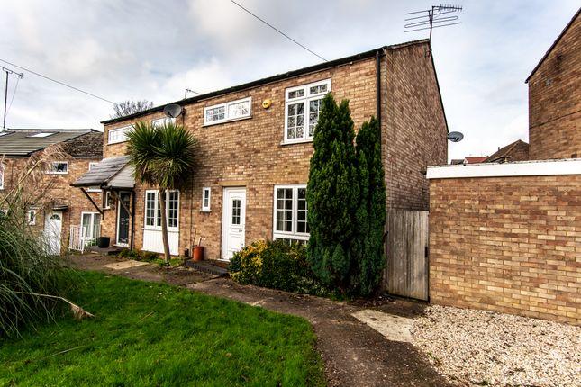 3 bed semi-detached house for sale in Hamilton Road, Hunton Bridge, Kings Langley WD4