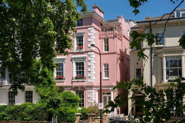 Thumbnail Property for sale in Albert Terrace, London