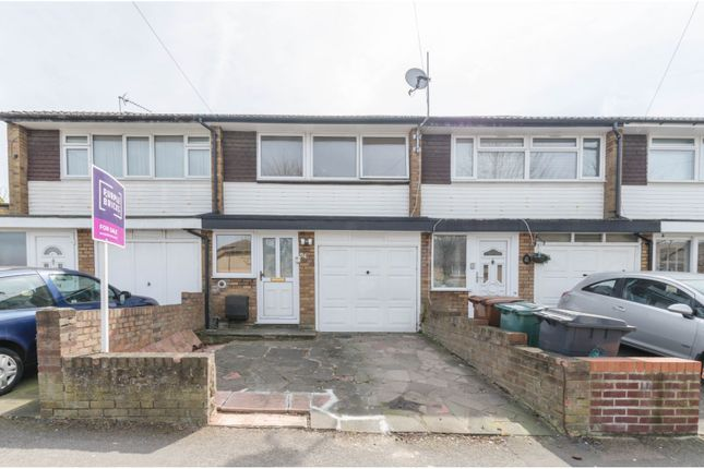 Thumbnail Terraced house for sale in Macdonald Road, Walthamstow
