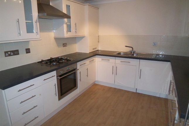Thumbnail Flat to rent in Berkeley Road, Birchington