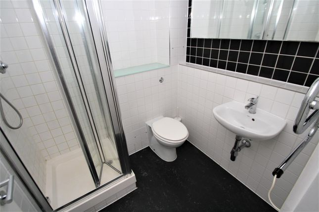 En-Suite of Priory Mews, Station Avenue, Southend-On-Sea SS2