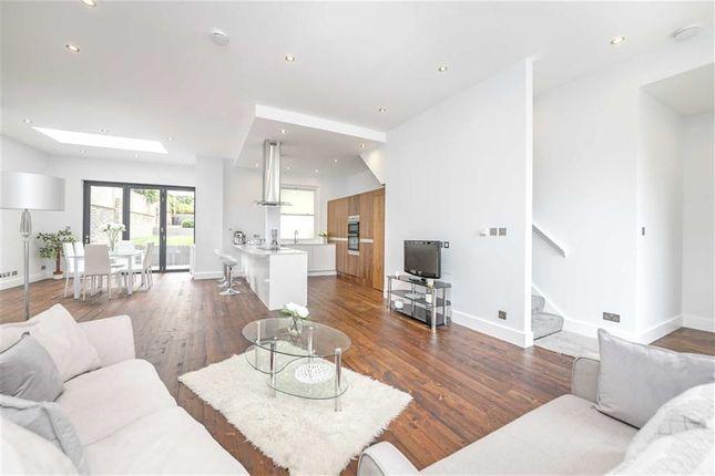 Thumbnail Property for sale in Tremlett Grove, London