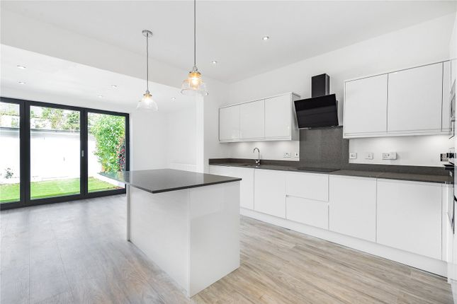 Detached house for sale in Sirdar Road, London
