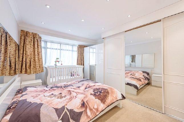 Bedroom 1 of Francklyn Gardens, Edgware, Greater London. HA8