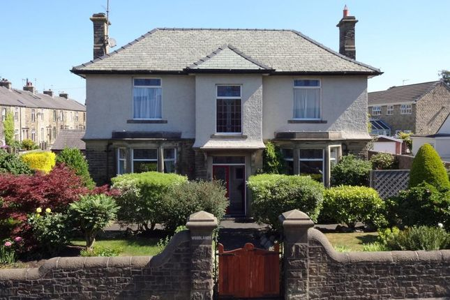 Thumbnail Detached house for sale in Waddington Road, Clitheroe
