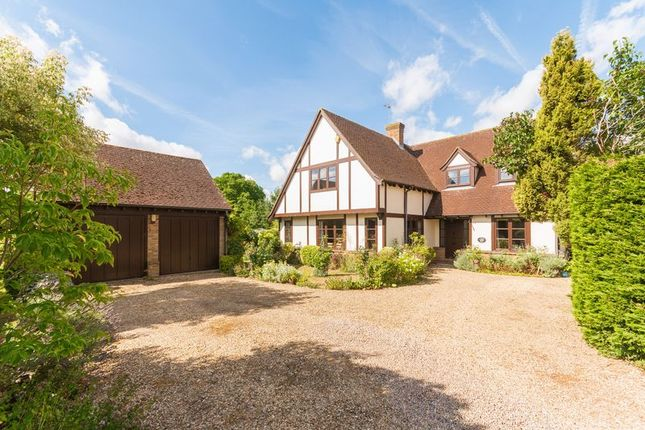Thumbnail Detached house for sale in Sunningwell, Abingdon