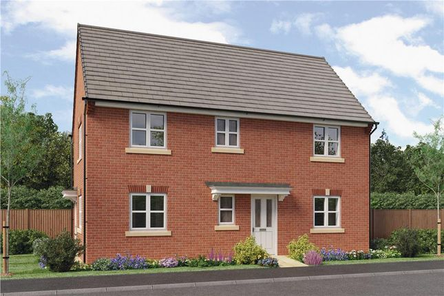 "Thumbnail Flat for sale in ""Charlton"" at Copcut Lane, Copcut, Droitwich"