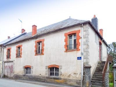 Property for sale in Giat, Puy-De-Dôme, France