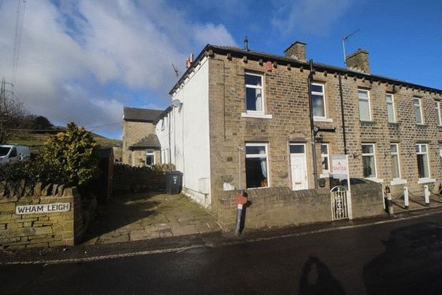 Thumbnail Property for sale in Wham Leigh, Holywell Green, Halifax