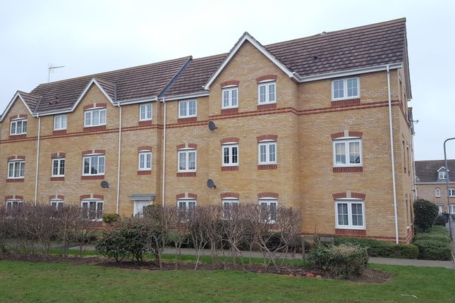 Flat for sale in Regency Court, Rushden