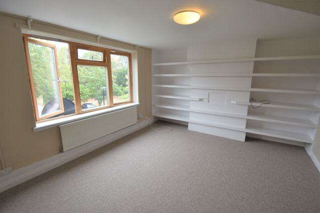 Thumbnail Flat to rent in Eltham Road, London