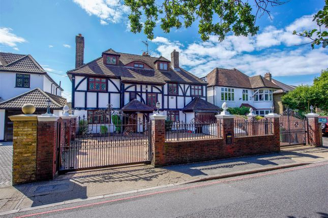 Thumbnail Detached house for sale in Wood Lane, Isleworth
