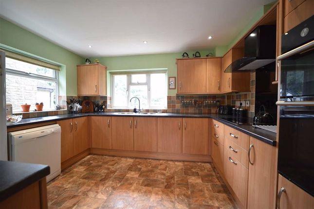 Kitchen/Diner of Camp Hill, Bugbrooke, Northampton NN7