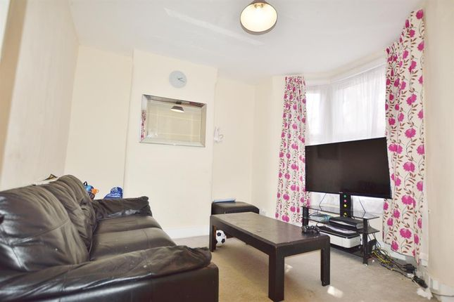 Thumbnail Terraced house for sale in Woodend Road, Walthamstow, London