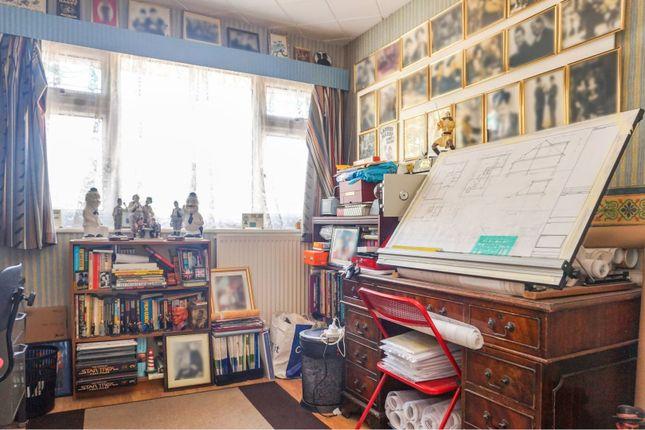 Bedroom Three of Prince Avenue, Westcliff-On-Sea SS0