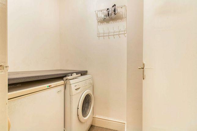 Utility of Victoria Court, Victoria Mews, Leeds, West Yorkshire LS27