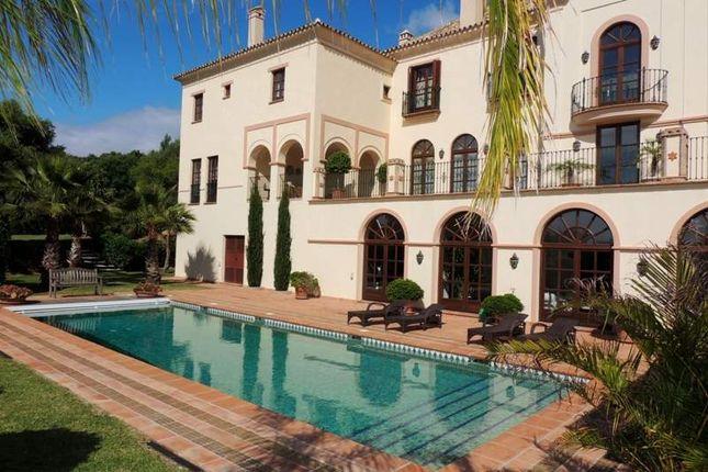 Thumbnail Villa for sale in Sotogrande International School, 11310 Sotogrande, Cádiz, Spain