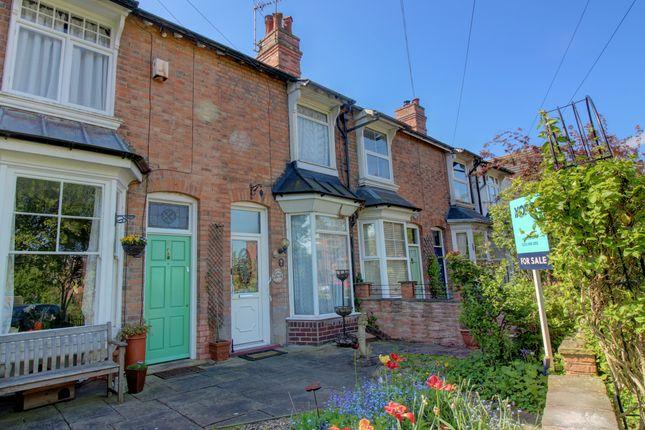 2 bed terraced house for sale in Albion Terrace, Water Orton, Birmingham