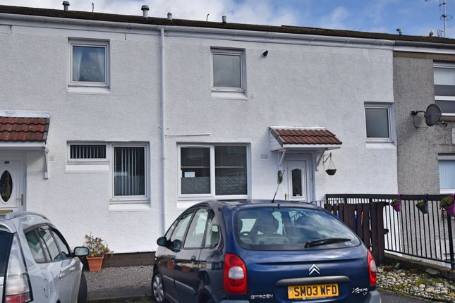 Terraced house for sale in Burgh Walk, Gourock