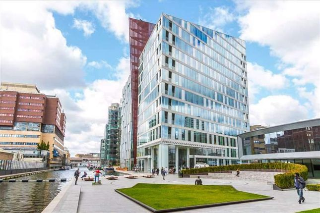 Thumbnail Office to let in 5 Merchant Square, London