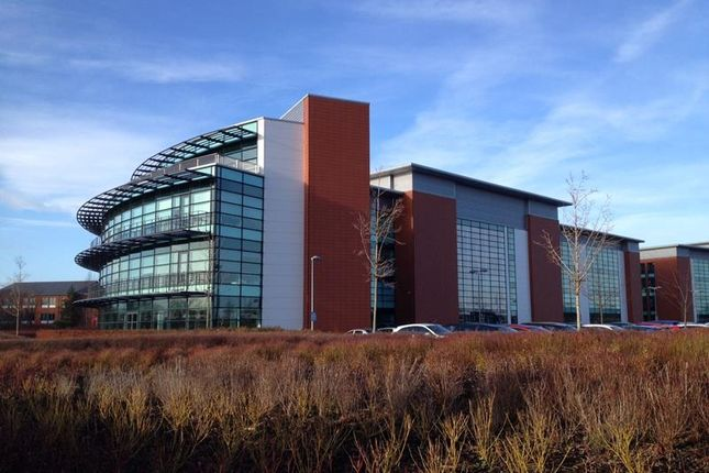 Thumbnail Office to let in Q5 Quorum Business Park, Newcastle Upon Tyne