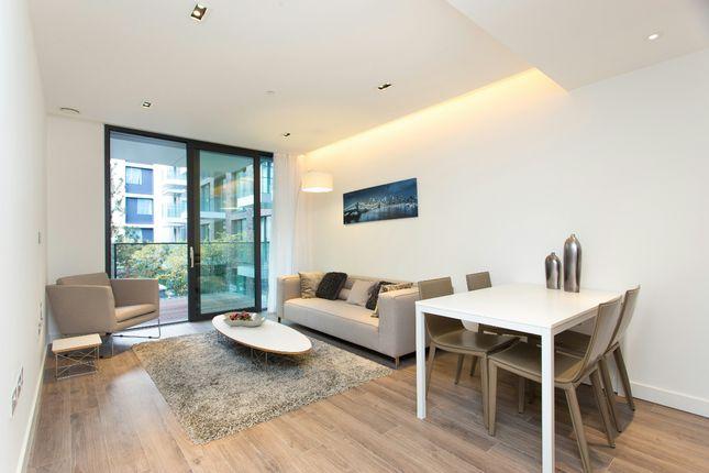 Thumbnail Flat to rent in Leman Street, Goodman's Fields, Aldgate