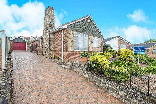 Thumbnail Bungalow for sale in Eastfield Crescent, Laughton, Sheffield