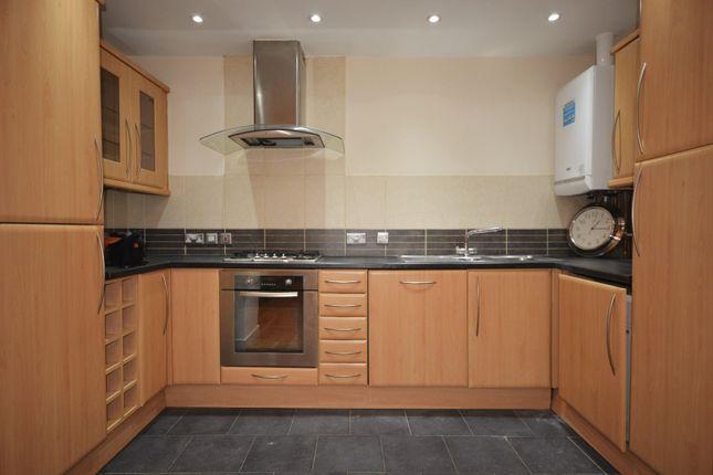Kitchen of Walter Road, Swansea SA1